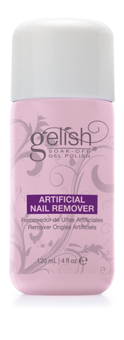 Harmony Artificial Nail Remover 120 ml.