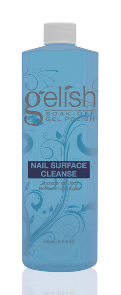 Harmony Nail Surface Cleanse