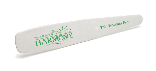 Harmony 240/240 Thin Wooden File