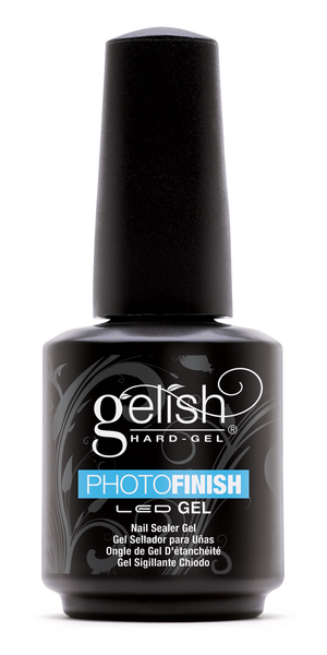 Harmony Gelish Photo Finish Sealer