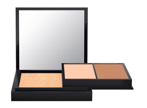 All The Right Angles - Contour Palette - MEDIUM DARK