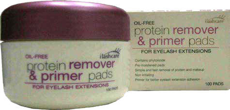 Make Up Remover 100 Pads