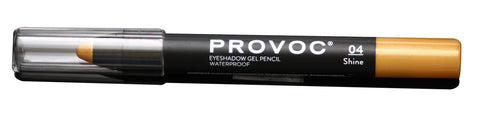 PROVOC Eye Shadow Pencil 04 Shine