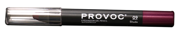 PROVOC Eye Shadow Pencil 09 Shade