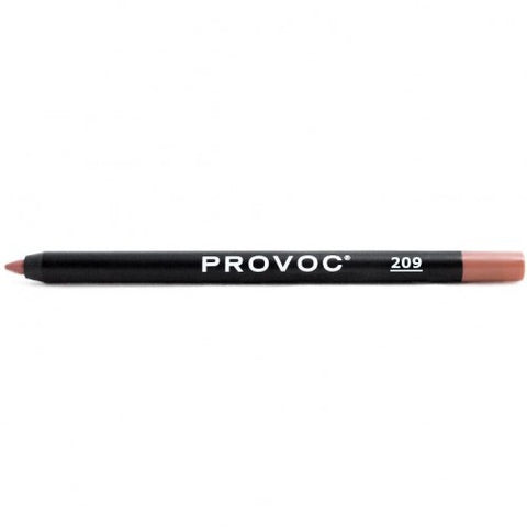 PROVOC Semi- Permanent Gel Lip Liner WP 209 Rose Chic