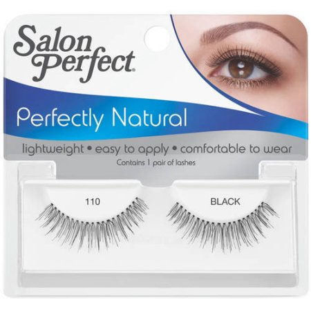 SP Strip Lash Black № 110