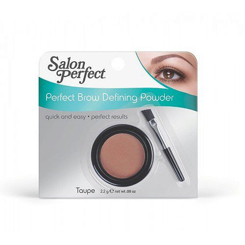 SP Brow Powder Taupe
