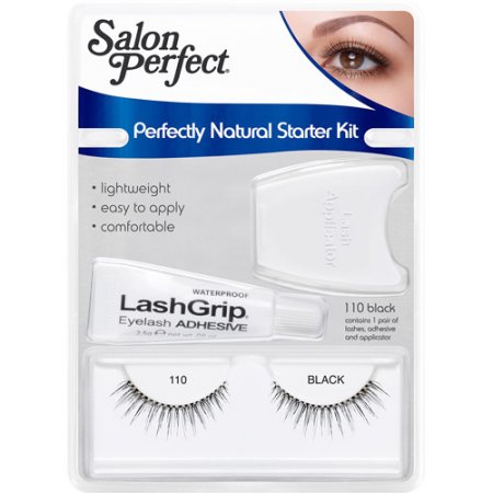 Salon Perfect Starter Kit 110