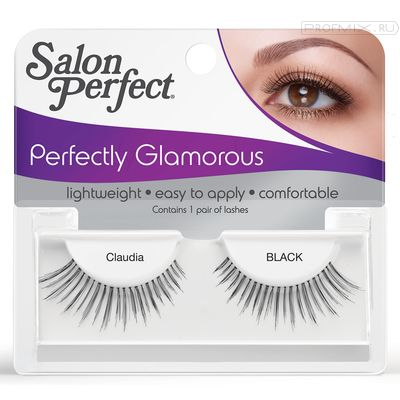 SP Strip Lash Black Claudia