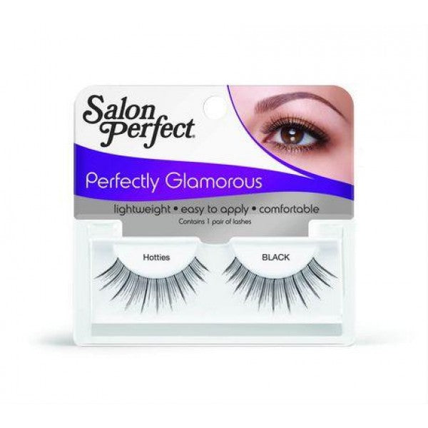 SP Strip Lash Black Hotties