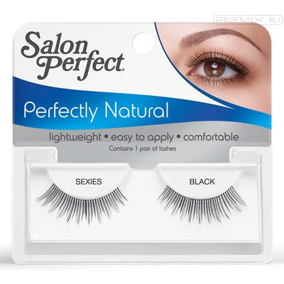 SP Strip Lash Black Sexies