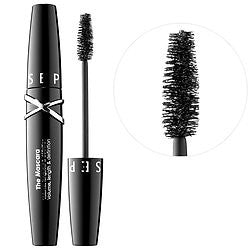 The Mascara - Volume, Length & Definition Ultra Black