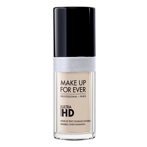 MAKE UP FOR EVER - Ultra HD Foundation Y205 Alabaster