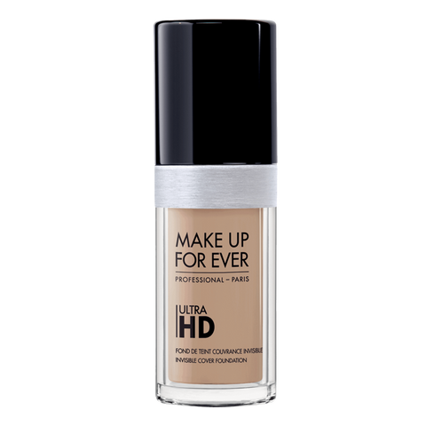 MAKE UP FOR EVER - Ultra HD Foundation Y235 Ivory Beige