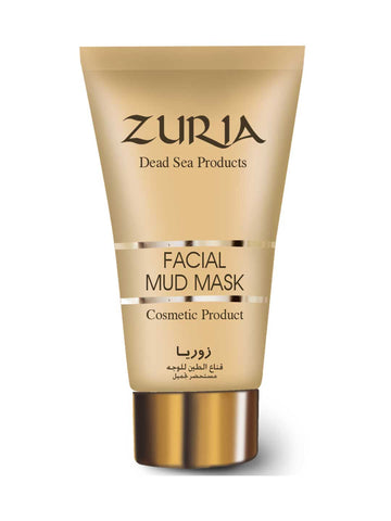 FACIAL MUD MASK 125 ML (Creamy)