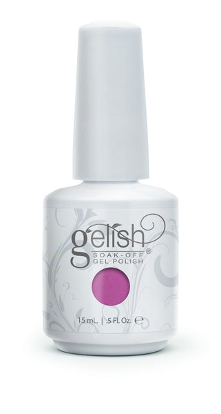 Gelish - 01072 - Tex'as Me Later