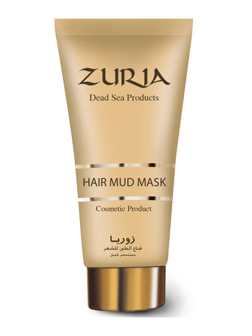 HAIR MUD MASK 175 ML