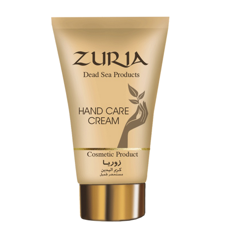 HAND CARE CREAM 100 ML
