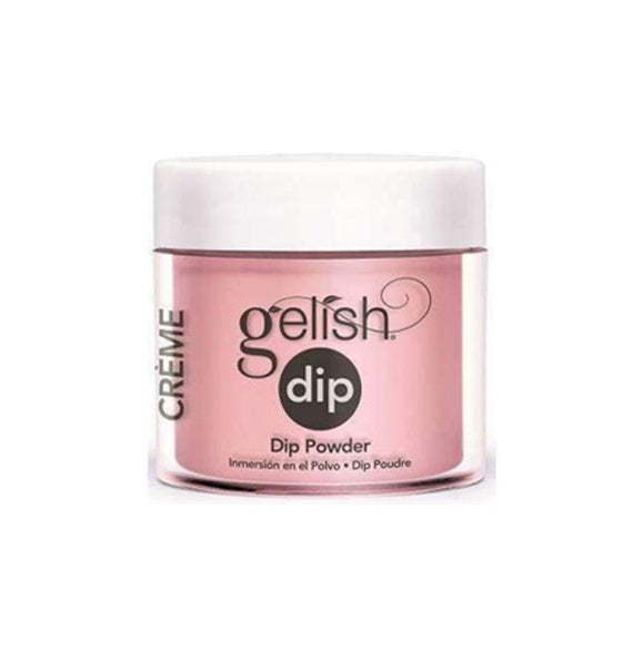 Pink Smoothie Gel Dip Powder 0857