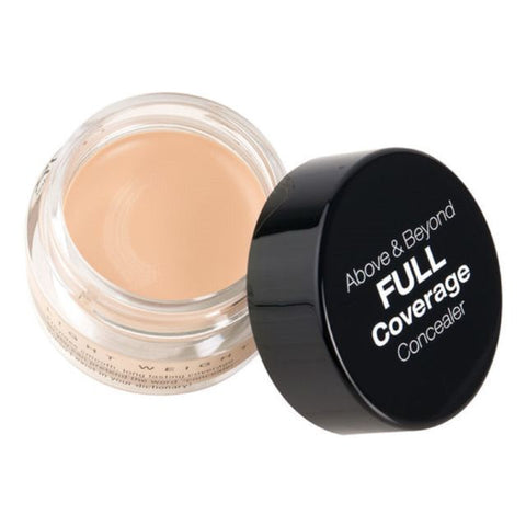 NYX Cosmetics Full Coverage Concealer Jar Cj01 Porcelain