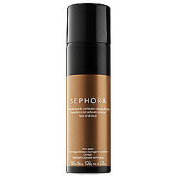 Perfection Mist Airbrush Bronzer Face and Body Medium/Deep 3.8 oz