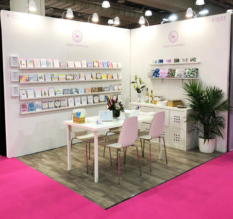 National Stationery Show 2018