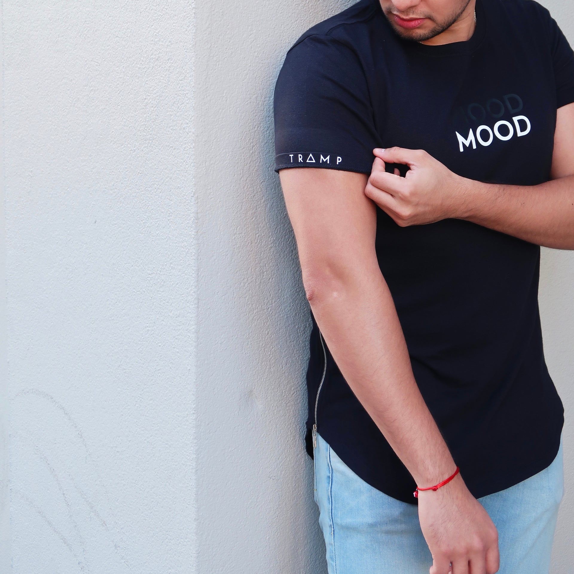 WOOD x MOOD Long Line Limited Edition