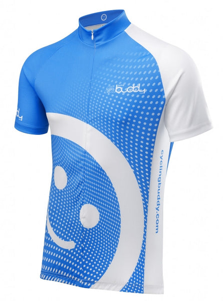Cycling Buddy New Joiner Cycling Jersey | Summit Different | Fun Cycle Jerseys