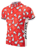 Simon's Cat 'Classic' Cycling Jersey | Summit Different | Fun Cycling Jerseys