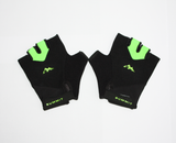 Finger less cycling gloves by Summit