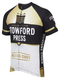 Stowford Press Cycling Jersey | Summit Different | Fun Cycling Jerseys