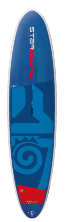 "2019 Starboard Sup Go 12''0"" x 34"" ASAP SUP"