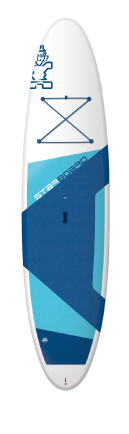 2019 Starboard Sup Go Lite Tech 10