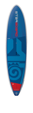 "2019 Starboard Sup Wide Point 11''2"" x 32 Starlite SUP"