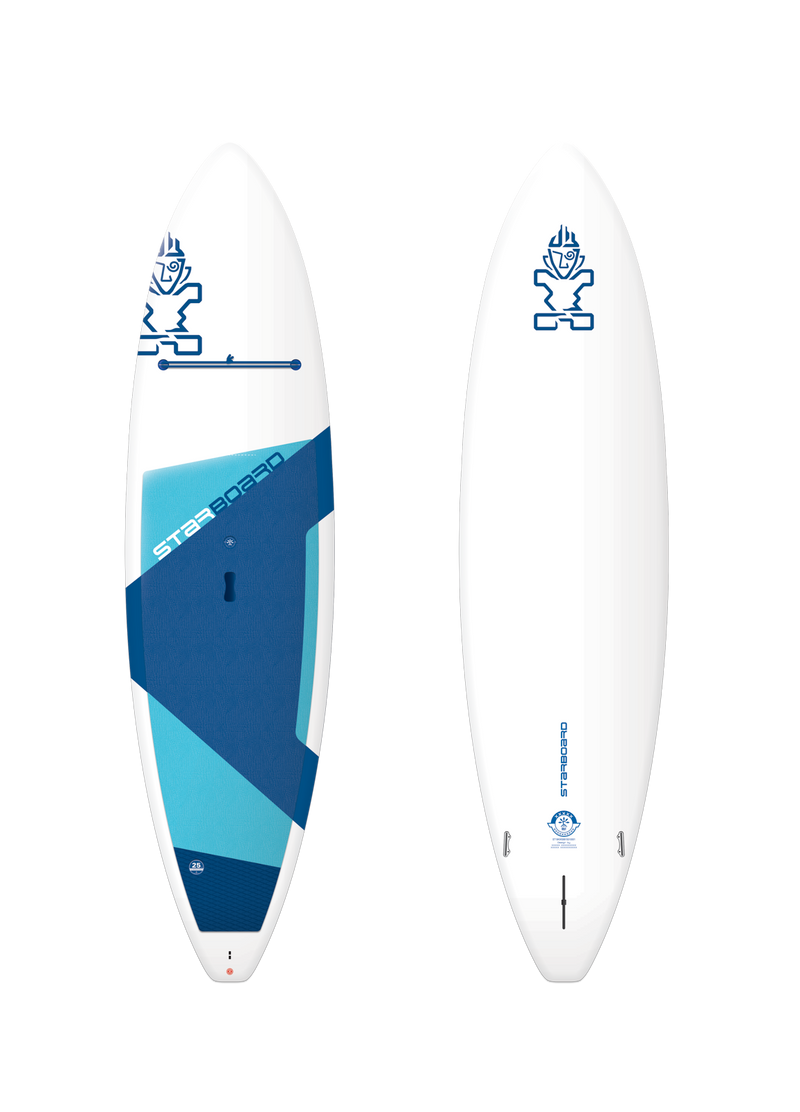 "2019 Starboard Sup Wide Point Lite Tech 10''5"" x 32"" SUP"