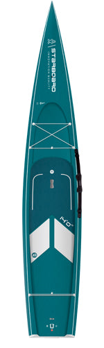 "2021 STARBOARD 12'6"" X 28"" WATER LINE CARBON TOP SUP BOARD"