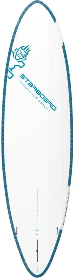 "2021 STARBOARD 11'2"" X 32"" WEDGE STARLITE SUP BOARD"