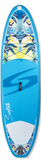 SURFTECH Day Cruiser Air-Travel Inflatable SUP Board
