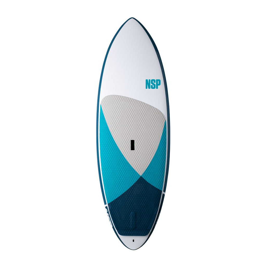 NSP DC ELEMENTS SURF SUP BOARD