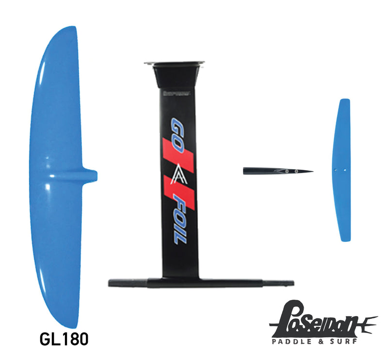 Go Foil GL180 Full Set