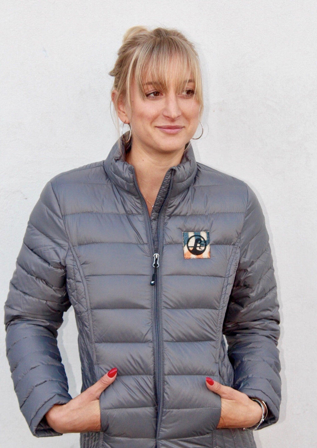 Poseidon Women's Get Down Jacket