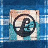 Poseidon Men's Flannel