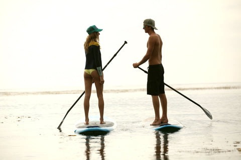 "Poseidon Social ""Saturday, Paddle Day""  (Cancelled Sat Aug 11th) - Board and Paddle Reservation"