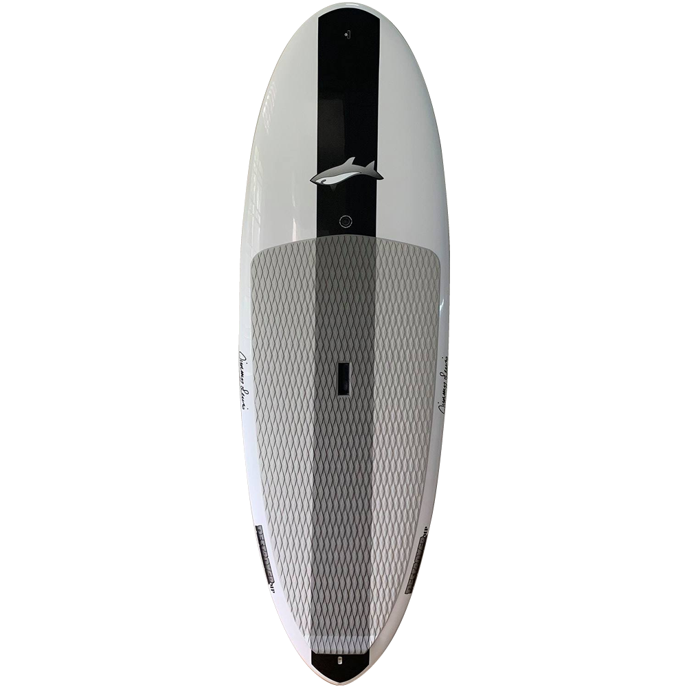 JIMMY LEWIS DESTROYER MP SUP BOARD