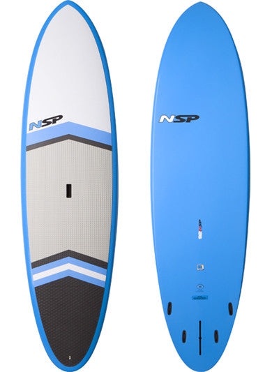 NSP All Around E2Epoxy SUP