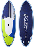 NSP DC Surf Wide