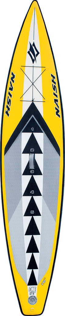 Naish One Inflatable 12