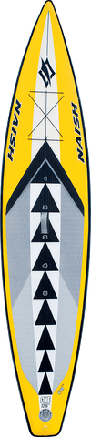 "2018 Naish  Nalu Inflatable 10'6"" LT SUP"