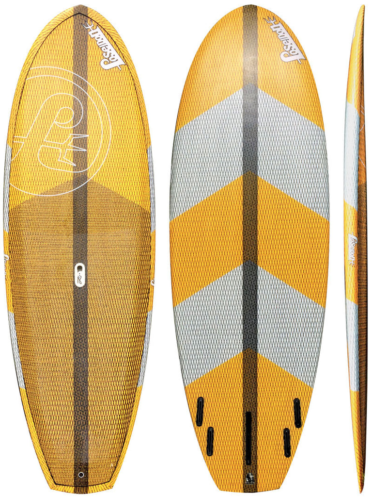 Poseidon Cali-Made SuperSimm SUP