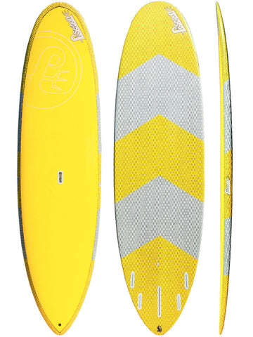 Poseidon Cali-Made Surf Series SUP